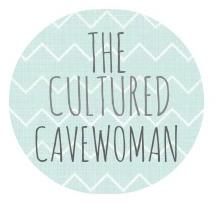 http://theculturedcavewoman.com/