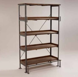 Emerson Shelving $399.99 @ World Market